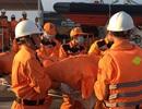 Vụ 9 người mất tích: Tìm thấy 6 thuyền viên, không ai sống sót