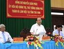 Thủ tướng: Trà Vinh cần xác định nông nghiệp là hướng đi để  phát triển kinh tế