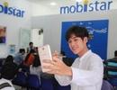 Không khí háo hức ngày đầu tiên mở bán Mobiistar Zumbo J2