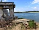 Khẩn cấp xây kè bảo vệ bờ biển xã đảo Tam Hải