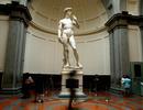 Cấm sử dụng hình ảnh tượng David khỏa thân