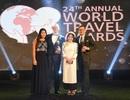 Việt Nam được xướng tên ở nhiều hạng mục danh giá nhất World Travel Awards 2017