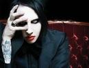 Rocker Marilyn Manson bất ngờ gặp tai nạn sân khấu