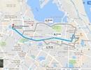 """Đình chỉ tài xế taxi chở khách 6,4km """"chém"""" giá 870.000 đồng"""