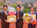 Kỷ niệm 55 năm Ngày Thiết lập quan hệ ngoại giao Việt - Lào