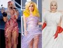 """33 khoảnh khắc thời trang """"biến hóa khôn lường"""" của Lady Gaga"""