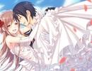 Dịch vụ tổ chức lễ cưới cho người thật và… nhân vật truyện tranh