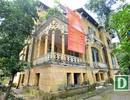 Cận cảnh biệt thự rộng 3.000 m2 của nhà tư sản Trịnh Văn Bô