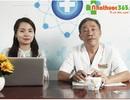 """Bác sĩ giải đáp thắc mắc về """"Dinh dưỡng trong phòng và điều trị ung thư"""""""