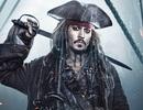 """""""Cướp biển Caribbe 5"""" bị tin tặc đe dọa phát tán"""