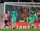 Barcelona gục ngã trước Bilbao tại San Mames