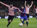 Barcelona và cuộc chiến duyên nợ với Bilbao