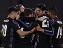 Leganes 2-4 Real Madrid: Morata và Rodriguez chói sáng