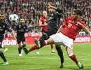 Những khoảnh khắc kinh điển ở đại chiến Bayern Munich-Real Madrid