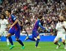 Những khoảnh khắc Messi nhấn chìm Real Madrid ngay tại Bernabeu