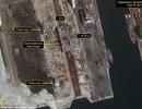 Triều Tiên có thể sắp thử tên lửa từ tàu ngầm