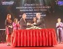 Bắt tay đối tác quốc tế - Triển vọng mới cho nghỉ dưỡng ven biển Nha Trang