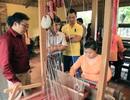 Nghệ nhân cả nước sẽ trình diễn lụa tại festival văn hóa tơ lụa ở Hội An
