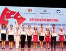 Đà Nẵng tuyên dương Liên đội xuất sắc - nghìn việc tốt