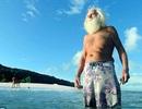 Kỳ lạ người đàn ông sống trên hoang đảo giữa thế kỷ 21
