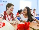 Thêm cơ hội vào đại học chuẩn quốc tế với nguyện vọng bổ sung