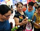 Thức uống thảo dược TH true Herbal ra mắt người tiêu dùng tại siêu thị BigC Thăng Long