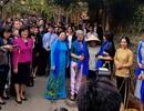 Phu nhân lãnh đạo các nền kinh tế APEC tham quan Hội An