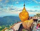 Du xuân hành hương đất phật Myanmar