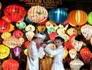 Phố cổ Hội An bừng sáng chào đón năm mới