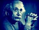 """Lá thư """"mách"""" bí quyết sống hạnh phúc của thiên tài Einstein"""