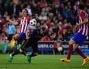 Những khoảnh khắc Real Madrid bại trận trên sân của Atletico