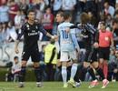 Celta Vigo 1-4 Real Madrid: C.Ronaldo chói sáng