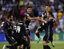 C.Ronaldo lập công, Real Madrid lên ngôi vô địch La Liga