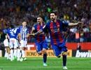 Những khoảnh khắc đưa Barca vô địch Cúp Nhà vua trong ngày chia tay HLV Enrique