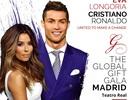 Nữ doanh nhân trẻ Việt tham dự tiệc tôn vinh đóng góp thiện nguyện của Cristiano Ronaldo