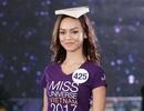 Mai Ngô bất ngờ xin rút lui khỏi cuộc thi Hoa hậu Hoàn vũ