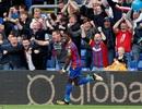 Crystal Palace 2-1 Chelsea: Trái đắng cho nhà đương kim vô địch