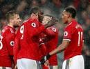 Lukaku tỏa sáng, MU giành chiến thắng trước Bournemouth