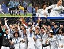 C.Ronaldo ghi bàn siêu đẳng, Real Madrid vô địch FIFA Club World Cup 2017