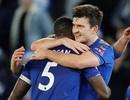 """Leicester 2-2 MU: Trái đắng cho """"Quỷ đỏ"""""""