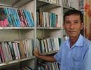 Lão nông gần 20 năm mở thư viện tư nhân để giúp học trò nghèo