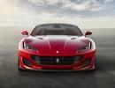 Portofino - Quân bài chủ lực mới của Ferrari