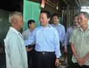 Bộ trưởng TN-MT trực tiếp thị sát, đồng ý cho Lee & Man hoạt động chính thức