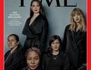 """Những phụ nữ """"phá vỡ sự im lặng"""" là câu chuyện nổi bật nhất năm"""