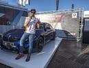 Marc Marquez lập kỷ lục 5 lần giành giải thưởng BMW M Award