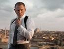 Bond 25 sẽ là cuộc hợp tác của Daniel Craig và Christopher Nolan