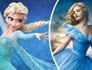 Lý do các nàng công chúa Disney luôn mặc đồ xanh