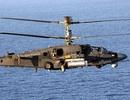 Hải quân Nga biên chế một loạt trực thăng thế hệ mới
