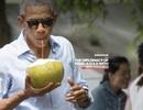 """""""Người ăn bún chả với ông Obama"""" viết blog về Việt Nam"""
