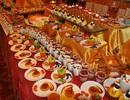 Noel - Tiệc Buffet cho ngày sum họp
